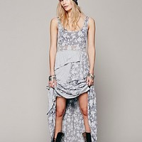 Free People Womens Before Sunrise Maxi - Sage, S