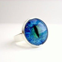 Cat Eye Ring