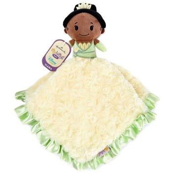 Disney Hallmark Itty Bittys Baby Lovey Tiana Plush New with Tags