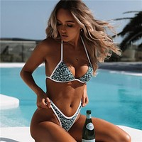 Women's Sexy Push Up Bikini