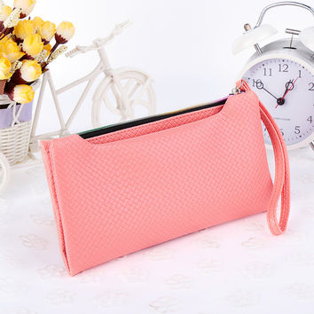 2016 Best Selling brand female wallet cute girl wallet coin purses women PU leather bags