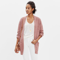POSTSCRIPT CARDIGAN SWEATER