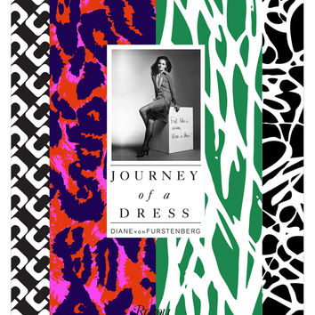 Rizzoli DVF: Journey of a Dress