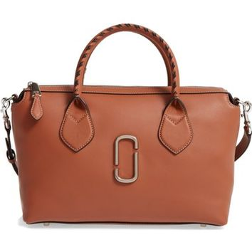 MARC JACOBS Medium Noho East West Leather Tote | Nordstrom