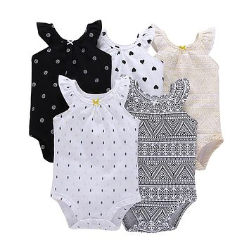 Hearts, Aztec,Florwer Collection Jumpsuit Romper Baby Toddler Kid Child New Born