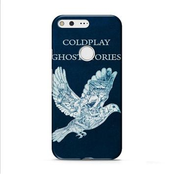 Coldplay Ghost Stories 2 Google Pixel 2 Case