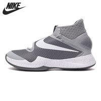 Original New Arrival 2016 NIKE  ZOOM  Men's Basketball Shoes Sneakers free shipping