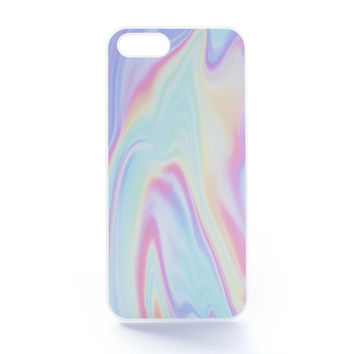 Rainbow Warped Case