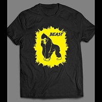 GORILLA BEAST GYM/WORKOUT T-SHIRT