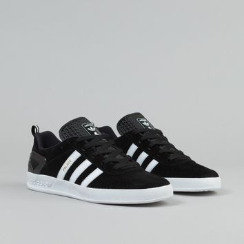 355e14afd5ed Adidas X Palace Pro Shoes - Black   White   Gold Metallic