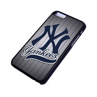 NEW YORK YANKEES iPhone 6 Case