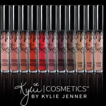 ALL COLORS Kylie Lip Kits