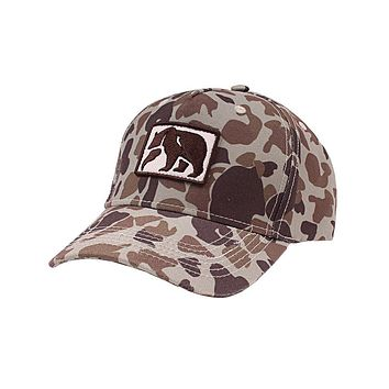 Camo Cap by The Normal Brand
