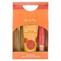 Pacifica Take Me There Set - Tuscan Blood Orange™