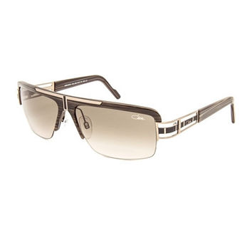 Cazal 9033 Black Anthracite Sunglasses