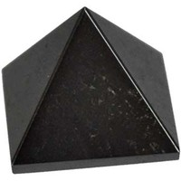 25-30mm Hematite pyramid [GPYHEM25] - $14.95 : Magickal Products, Crystals, Tarot Decks, Incense, and More!
