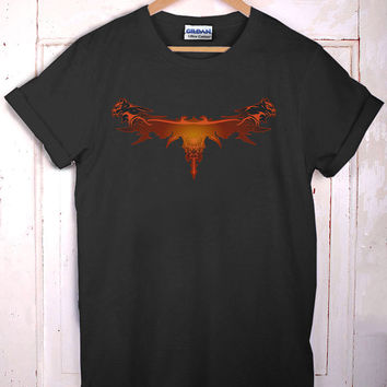 Final Fantasy Vii 7 Cloud And Chocobo T-Shirt