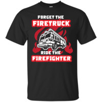 Ride The Firefighter