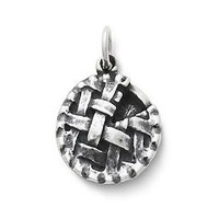 Cute as Pie Charm | James Avery