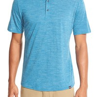 Men's Patagonia Daily Merino Wool Blend Performance Polo,