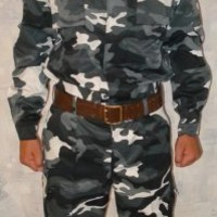 Modern Russian Military Camo Uniform Set Bdu Suit Special Forces Size XLarge (XL) or 52 for Europe