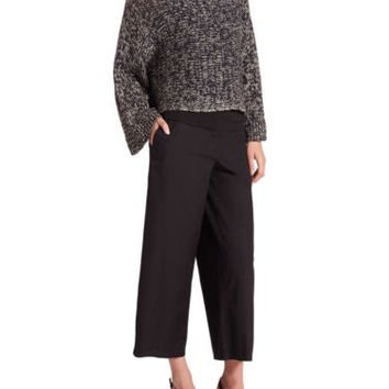 New EILEEN FISHER MILANO Viscose Knit Pants  Size XL✨ RT $238 ✨ M46832