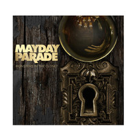 Mayday Parade - Monsters In The Closet CD | Hot Topic