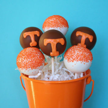 12 University Of Tennessee Volunteer From Sweetwhimsyshop