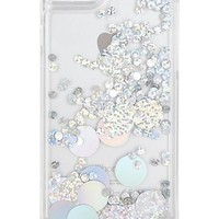 SKINNYDIP - Holo Circle iPhone 6 case | Selfridges.com