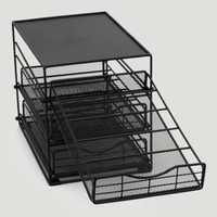 45-Pod Coffee Storage Drawer - World Market