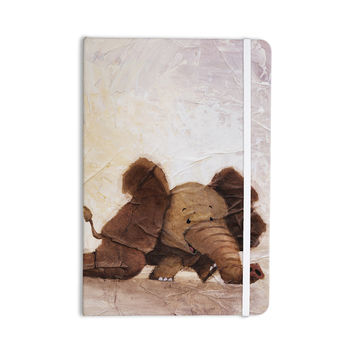 "Rachel Kokko ""The Elephant with the Long Ears"" Everything Notebook"