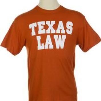University Co-op Online | Texas Law T-Shirt