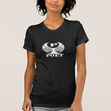 Women's Poet Apparel Crew Neck T-Shirt