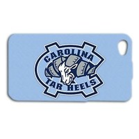 UNC Tar Heels Baby Blue Cool Case iPhone iPod Cover College Football Cute Phone