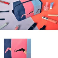 Legs Makeup Bag by kiitos