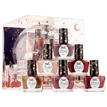 Sephora: Ciaté London : Snow Globe Nail Polish Set : gift-nail-sets
