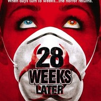 28 Weeks Later [Blu-ray] [Eng/Fre/Spa] [2007]