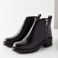 Maci Zippered Ankle Boot | Urban Outfitters