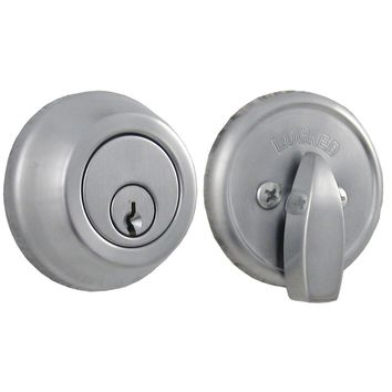 Commercial Single Cylinder Deadbolt