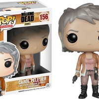 Carol Peletier Vinyl Figure POP! Television #156 The Walking Dead