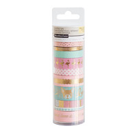 Uptown Chic 3 Crafting Tape Tube By Recollections™