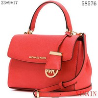 Michael Kors MK Women Trendy fashion handbag