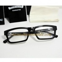 Chrome Hearts Beef Tomato-A Eyeglasses DT On Sale [Beef Tomato-A Eyeglasses DT] - $199.00 : Authentic Eyewear,Clothing,Accessories By Chrome Hearts!
