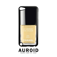 Chanel Nail Polish Beige iPod Touch 4 | 5 Case Auroid
