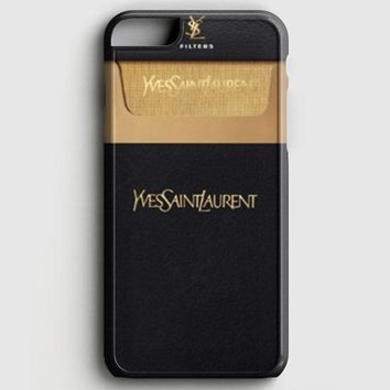 Ysl Yves Saint Laurent Cigarettes iPhone 8 Case