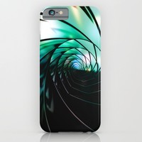 Green iPhone & iPod Case by Ylenia Pizzetti | Society6