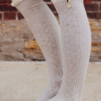 Lodge Lover's Boot Socks