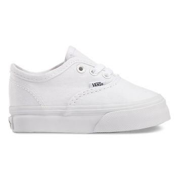 Toddlers Authentic | Shop Toddler Shoes At Vans