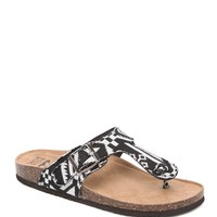 Billabong Oceanic Moonbeam Buckle Sandals - Womens Sandals