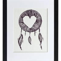 Dreamcatcher of Love